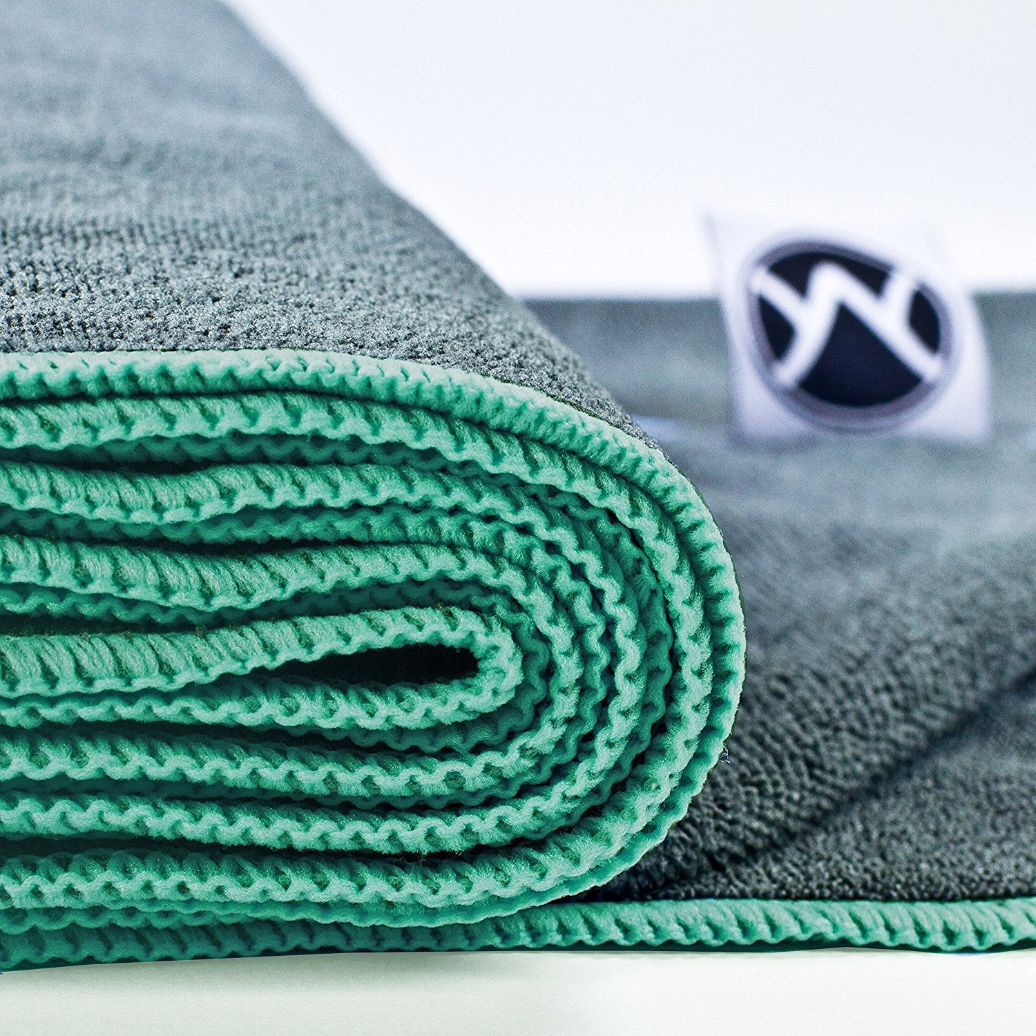 Youphoria Hot Yoga Towel