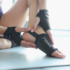 YogaPaws Yoga Gloves and Yoga Socks