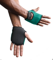Jade Green YogaPaws GLOVES