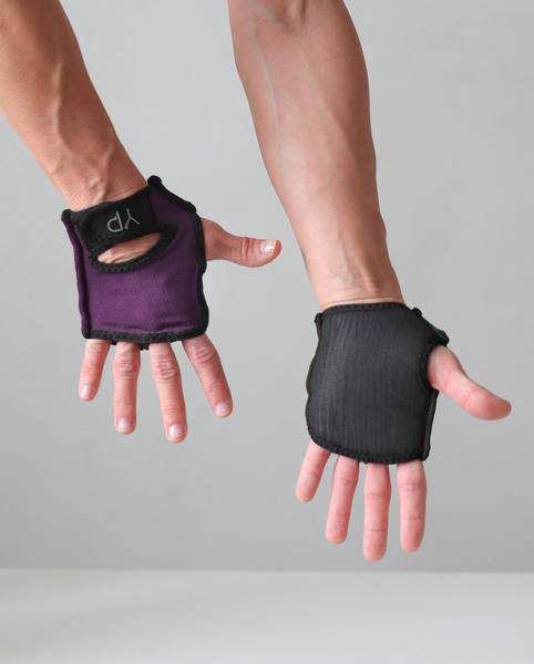 Non Slip Yoga Gloves for Sweaty Hands