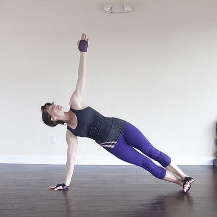 10 yoga poses for weight loss and fat burning