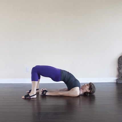 How to Bridge Pose