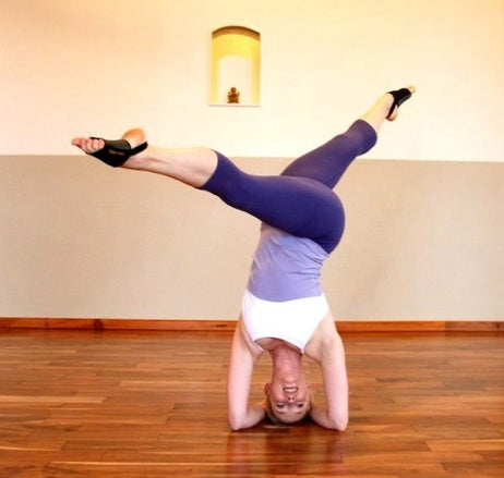 Shirshasana I (Headstand Pose)