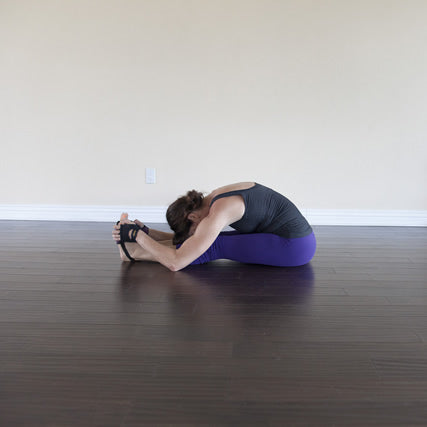 Paschimottanasana (Forward Fold Pose)