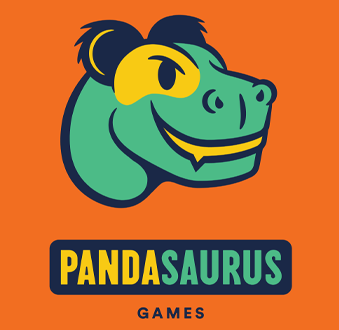 Meet the new Pandasaurus Games!