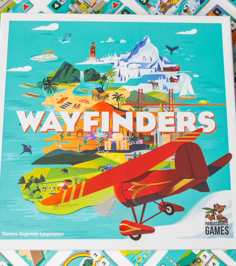 Announcing Wayfinders and Silver and Gold!