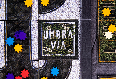 Win 6 Free Copies of Umbra Via for Your FLGS!