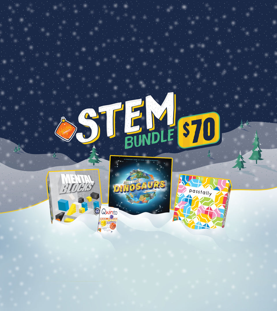 STEM Game Bundle