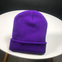 Colourful Beanie