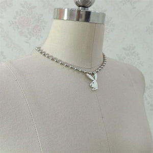 Playboy Charm Necklace