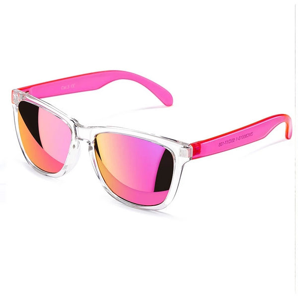 Jules Retro Sunglasses