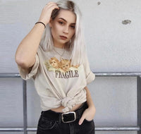 Baby Angel Graphic Tee
