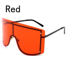 Load image into Gallery viewer, Leona Gradient Sunglasses