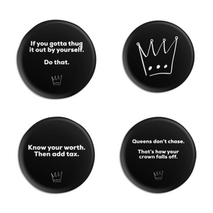 @dearyoungqueen Buttons