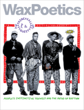 Wax Poetics Issue 65 (A Tribe Called Quest b/w David Bowie)