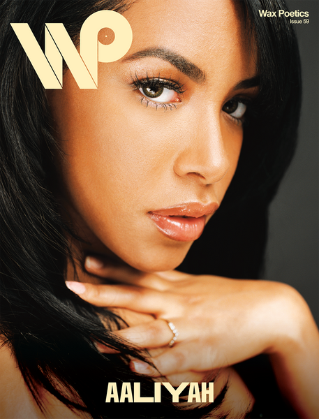 Issue 59 (Aaliyah)