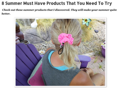 8 Summer Must Have Products That You Need To Try