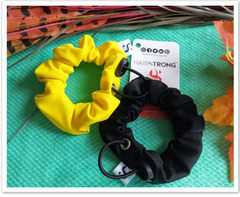 Mom Knows Best Blog 10 Healthy Travel Products - Hairstrong adjustable scrunchies