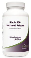 Niacin 500 Sustained Release