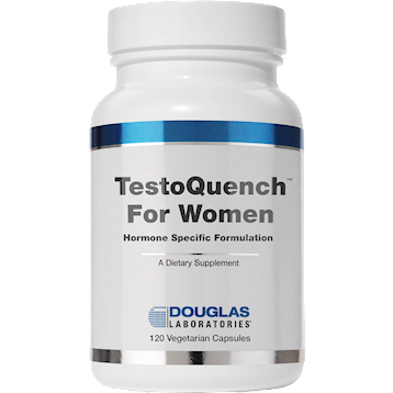 TestoQuench for Women