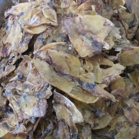 Sun-Dried Squid (Pusit) from Cebu City (order price/50grams)