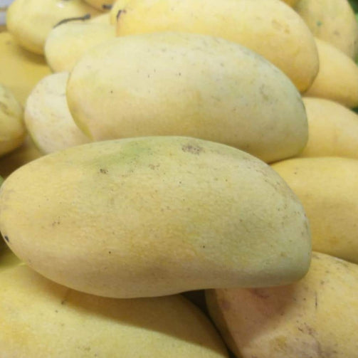Fresh Davao Ripe Mangoes Kinalabaw - (order price / box) - Farm2Metro