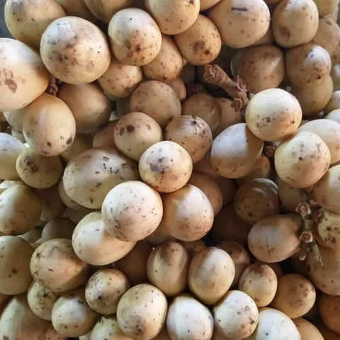Sweet Lanzones Native - order price / 500 grams - Farm2Metro