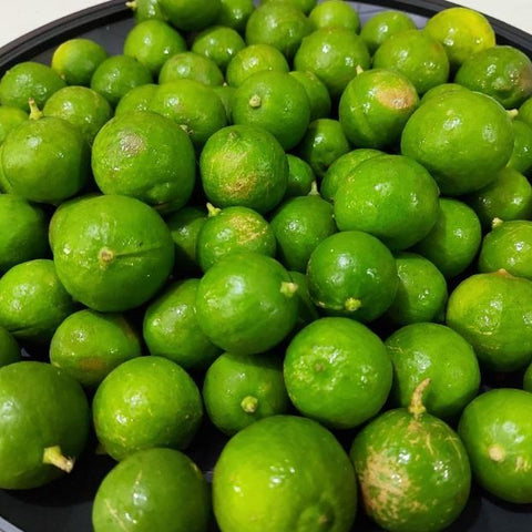 Fresh Local Lime (DAYAP Tagalog) - order price / 500 grams