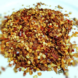 Natural Chili Flakes (order price/25 grams) - Farm2Metro