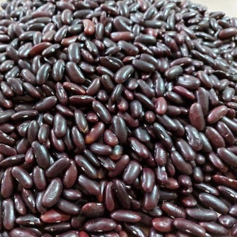 Organic Red Kidney Beans - order price / 500 grams