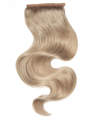 Clip In Ponytail -Dirty Blonde - Just Bought It Hair
