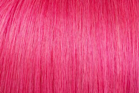 Fuscia - Tape In Extensions - Just Bought It Hair
