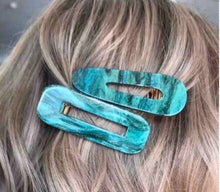 Load image into Gallery viewer, Hair Clips - Just Bought It Hair