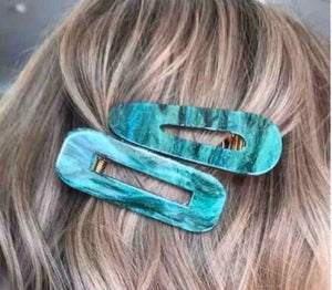 Hair Clips - Just Bought It Hair