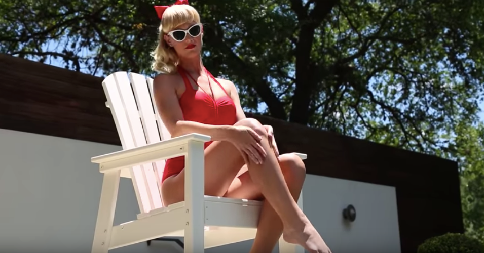 Proof That Sandlot's Wendy Peffercorn Is A Timeless Babe | TheChivery