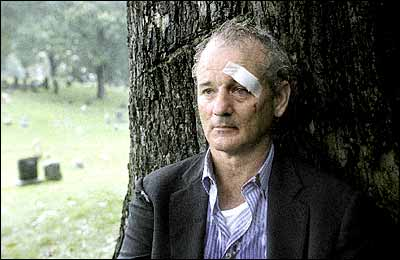 Bill Murray Quotes - Broken Flowers - I'm A Stalker In A Taurus