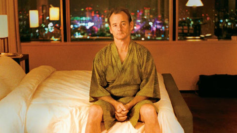 Bill Murray Quotes - Lost In Translation - Your Life As You Know It Is Gone