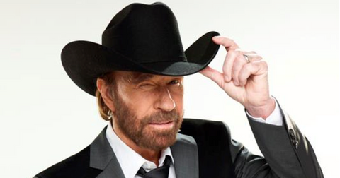 Chuck Norris Facts & Jokes You Never Knew