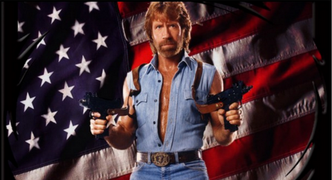 Chuck Norris Facts You Didn't Know