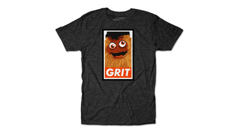 Philadelphia Flyers Gritty Mascot T Shirt