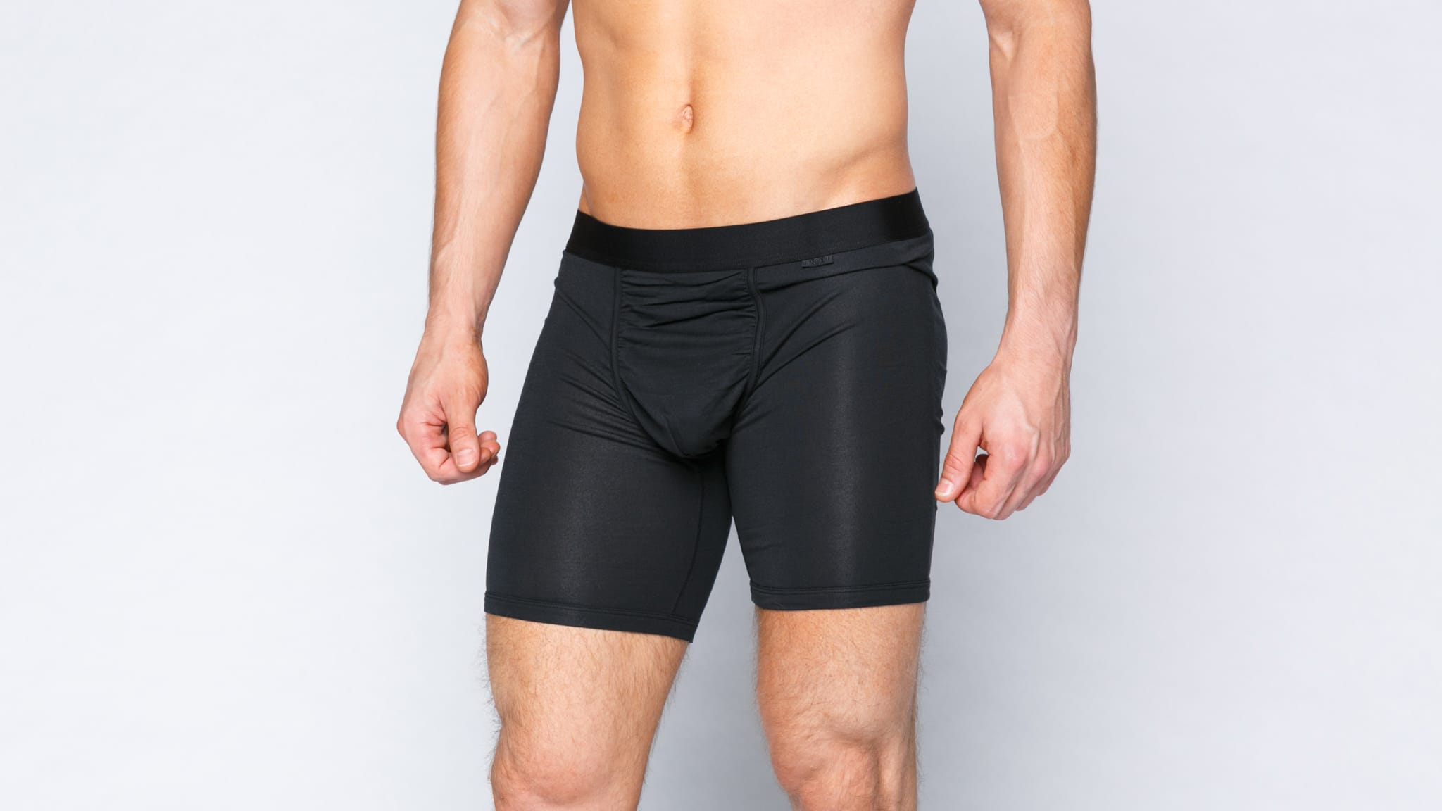 Black BN3TH Boxer Briefs – The Chivery 119850c0b5be