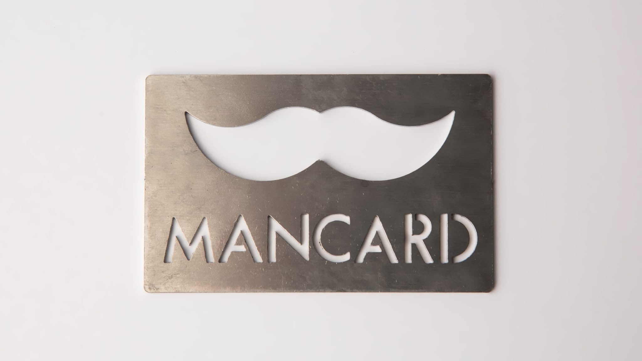 Man Card Metal Bottle Opener – The Chivery