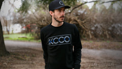 Thin Blue Line Pullover