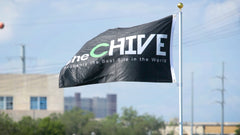 theCHIVE Flag