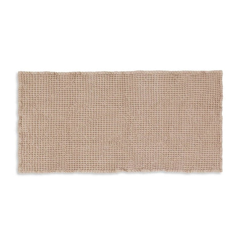 Ferm Living Organic Hand Towel - Dusty Rose