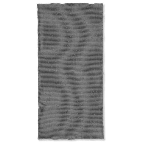 Ferm Living Organic Bath Towel - Grey