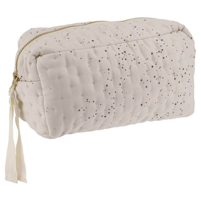 Konges Slojd Quilted Toiletry Bag - Etoile