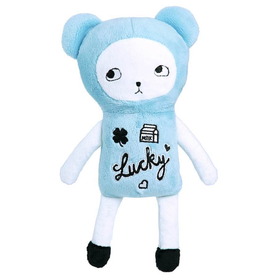 Baby Teddyboy Soft Doll By LuckyBoySunday