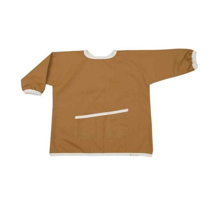 Fabelab Craft Smock - Ochre