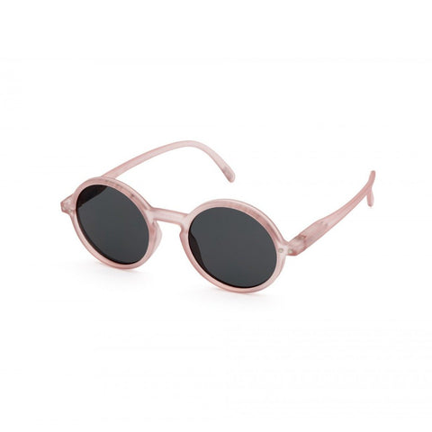 IZIPIZI #G Sun Junior Kids Sunglasses - Pink (5-10 Yrs)